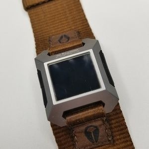 Nixon Stacked Watch